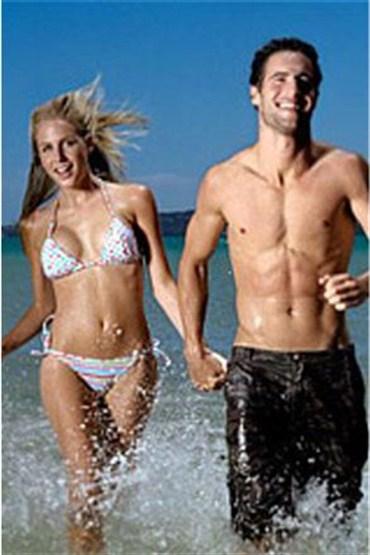 Yaz tatili cilt sağlığınızı tehdit etmesin